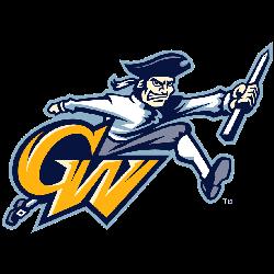 george-washington-colonials-secondary-logo-1997-2008