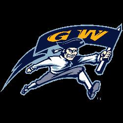 george-washington-colonials-partial-logo-1997-2008-2