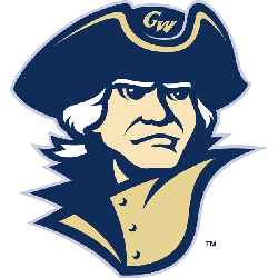 george-washington-colonials-secondary-logo-2009-present