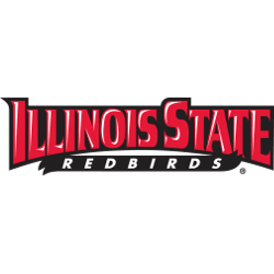 Illinois State Redbirds Wordmark Logo 2005 - Present