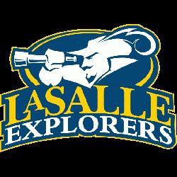 la-salle-explorers-primary-logo