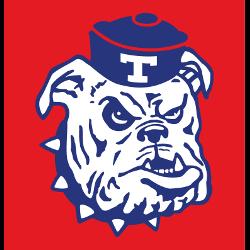 louisiana-tech-bulldogs-alternate-logo-1966-1978