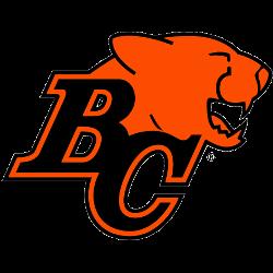 BC Lions Primary Logo