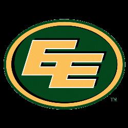 Edmonton Eskimos Primary Logo 1998 - Present