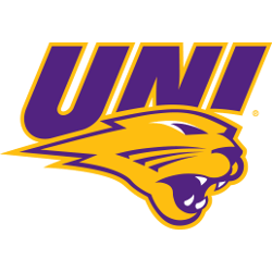 Northern Iowa Panthers Primary Logo