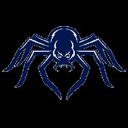 Richmond Spiders Alternate Logo 2002 - Present