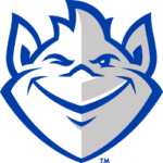 Saint Louis Billikens Primary Logo 2015 - Present