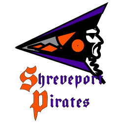 shreveport-pirates-alternate-logo-1994-1995