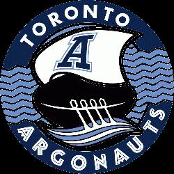 Toronto Argonauts Alternate Logo 1994