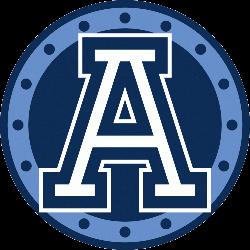 Toronto Argonauts Primary Logo 2006 - Present