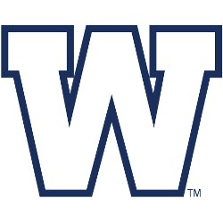 Winnipeg Blue Bombers Primary Logo