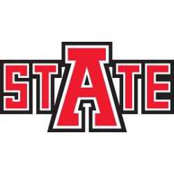 arkansas-state-red-wolves-wordmark-logo-2008-present