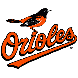 Baltimore Orioles Alternate Logo 2019 - Present