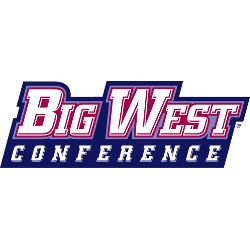 Big West Conference Logo 2000 - Present