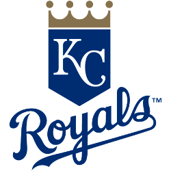 Kansas City Royals Alternate Logo 2019 - Present