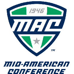 Mid-American Conference Logo 2008 - Present