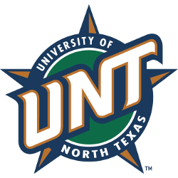 north-texas-mean-green-secondary-logo-1995-2004-2