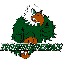 north-texas-mean-green-alternate-logo-2003-2004