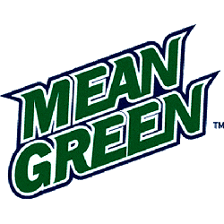 north-texas-mean-green-wordmark-logo-2003-2004