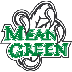 north-texas-mean-green-alternate-logo-2005-present