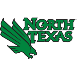 north-texas-mean-green-alternate-logo-2005-present-4