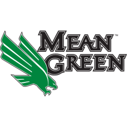 north-texas-mean-green-alternate-logo-2005-present-5