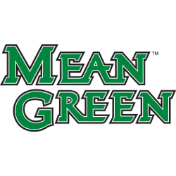 north-texas-mean-green-wordmark-logo-2005-present-3