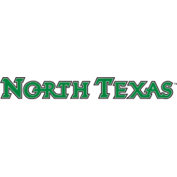 north-texas-mean-green-wordmark-logo-2005-present-8