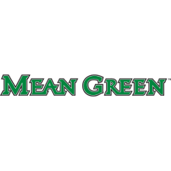 north-texas-mean-green-wordmark-logo-2005-present-7