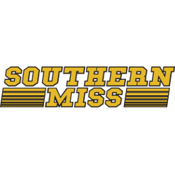 southern-miss-golden-eagles-wordmark-logo-1990-2002