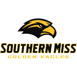Southern Miss Golden Eagles Primary Logo 2015 - Present