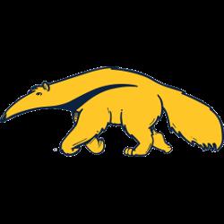 UC Irvine Anteaters Alternate Logo 2014 - Present