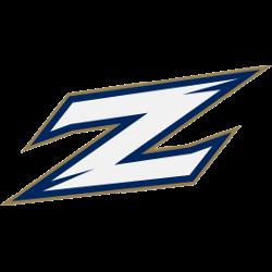Akron Zips Primary Logo 2014 - Present
