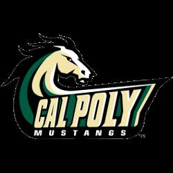 Cal Poly Mustangs Alternate Logo 1999 - Present
