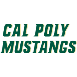 cal-poly-mustangs-wordmark-logo-1999-present-2