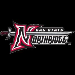 cal-state-northridge-matadors-wordmark-logo-1999-2013-2
