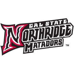 cal-state-northridge-matadors-wordmark-logo-1999-2013-3