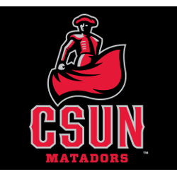 cal-state-northridge-matadors-alternate-logo-2014-present-4