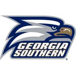 Georgia Southern Eagles Primary Logo 2010 - Present
