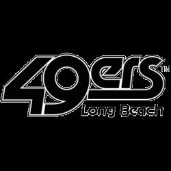 long-beach-state-49ers-wordmark-logo-1992-2013-2
