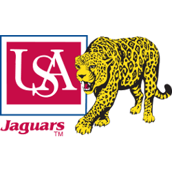 south-alabama-jaguars-alternate-logo-1993-2007-2