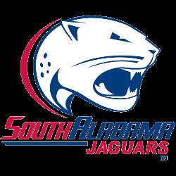 South Alabama Jaguars Primary Logo
