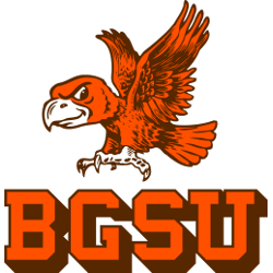 Bowling Green Falcons Primary Logo 1966 - 1979
