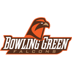 Bowling Green Falcons Secondary Logo 2006 - Present