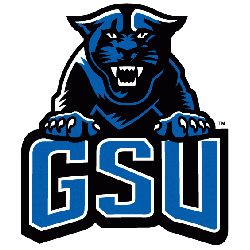 georgia-state-panthers-alternate-logo-2009-2013
