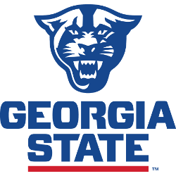 Georgia State Panthers Primary Logo 2014 - Present