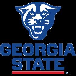 Georgia State Panthers Primary Logo