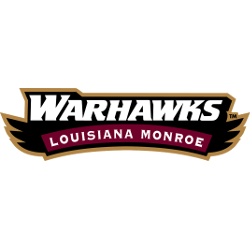louisiana-monroe-warhawks-wordmark-logo-2006-2010