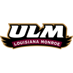louisiana-monroe-warhawks-wordmark-logo-2006-2013-3
