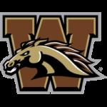 Western Michigan Broncos Primary Logo 2016 - 2020